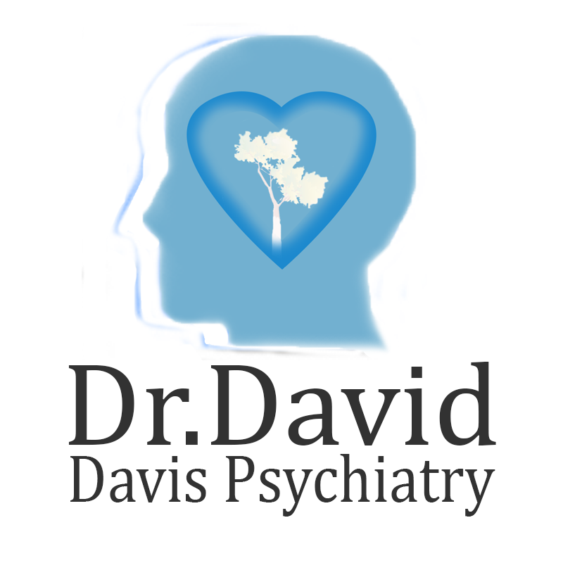 Dr. David Davis Psychiatry
